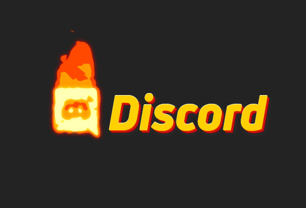 Discord animated icon
